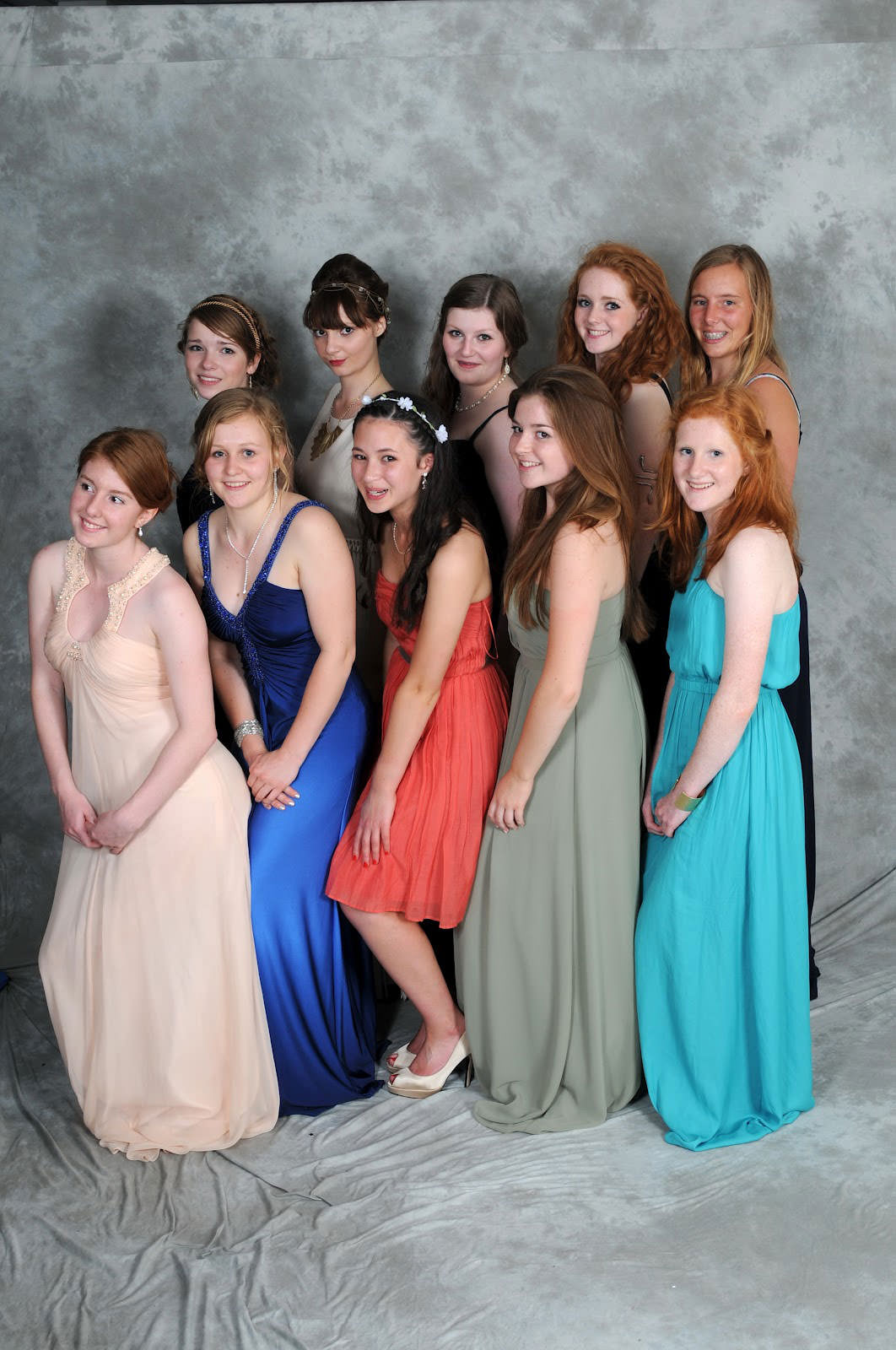 chichester high school prom may 2012
