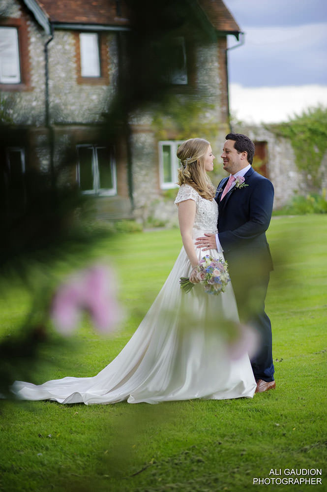 Ali Gaudion Wedding Photographer Chichester, Becky and Marks Wedding The Tithe Barn Wedding Photographer Hampshire 041