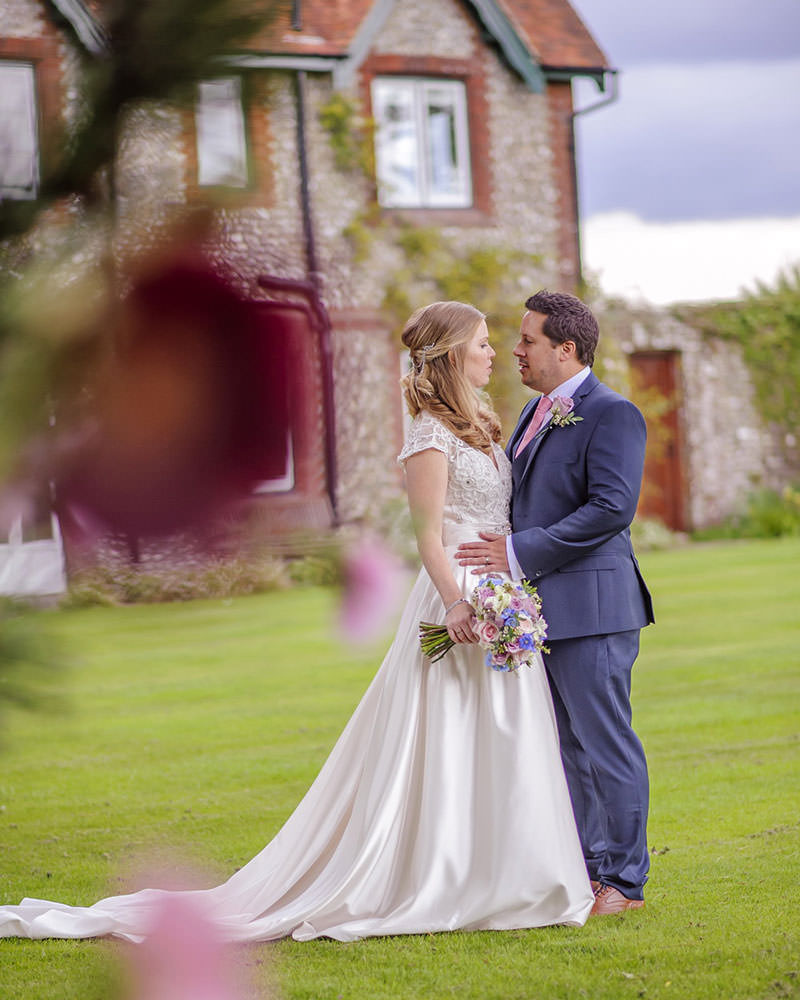 Ali Gaudion Wedding Photographer Chichester, Becky and Marks Wedding The Tithe Barn Wedding Photographer Hampshire 042