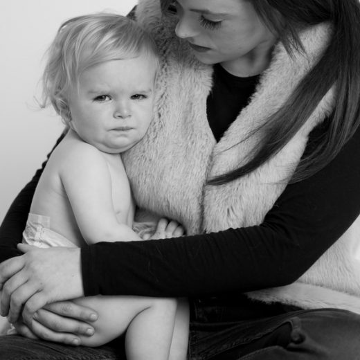 Baby Photoshoot In Chichester, West Sussex By Ali Gaudion