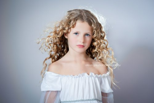 Fine Art Portraits - West Sussex Photographer