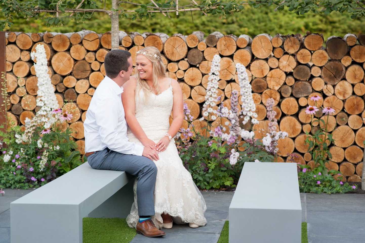 wedding photographer chichester