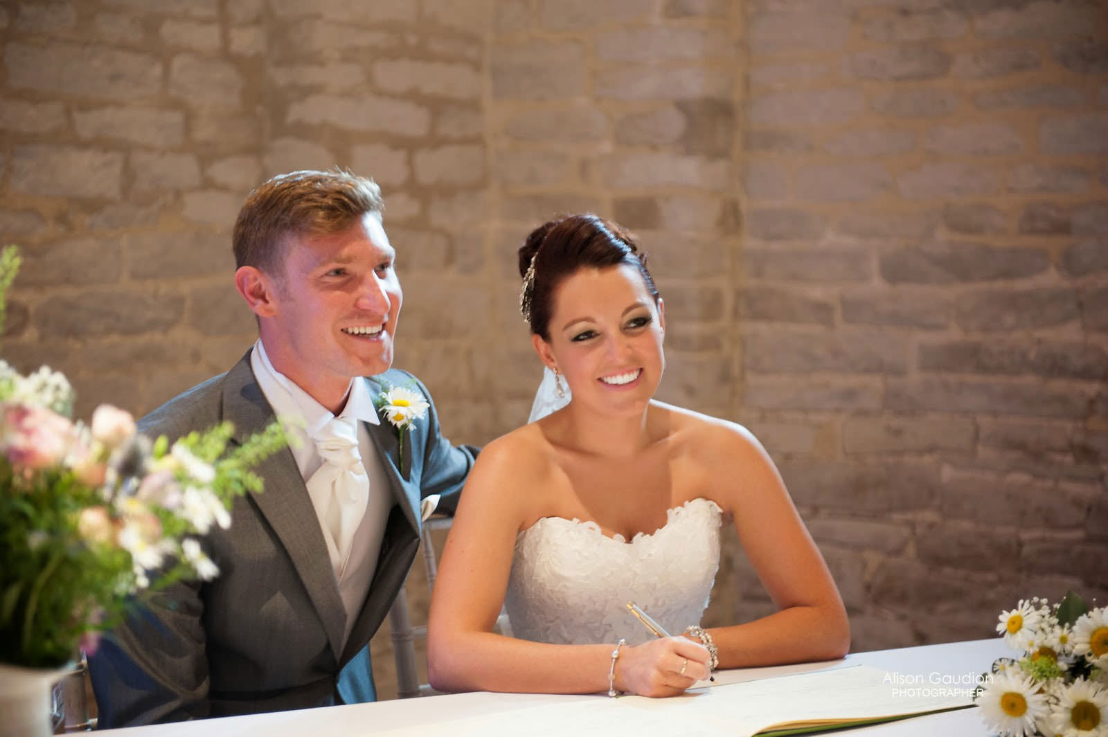 the tithe barn wedding photographer 11