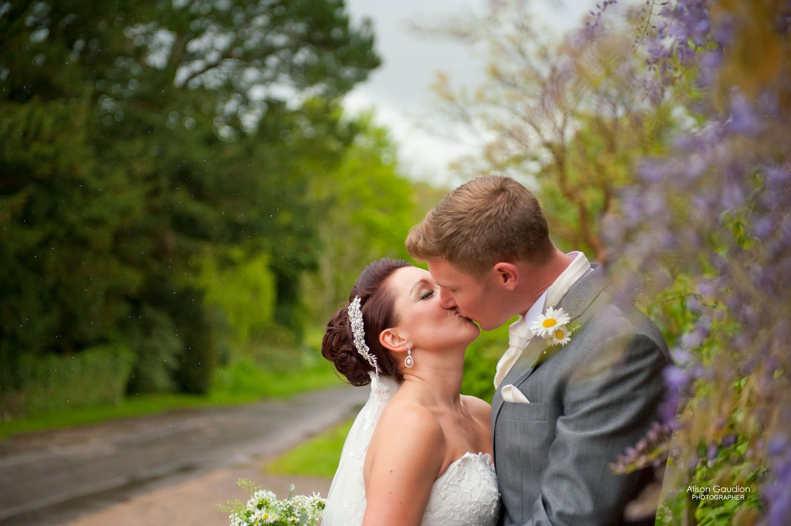 the tithe barn wedding photographer 15